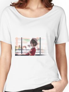 Innocent Megumi Women's Relaxed Fit T-Shirt