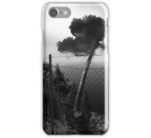 On the Top of the Mountain ... iPhone Case/Skin