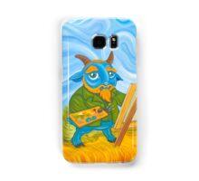 Vincent van Goat Samsung Galaxy Case/Skin