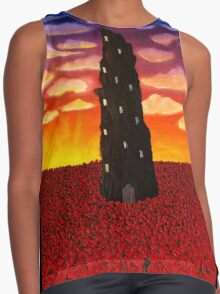Centre of the Universe Contrast Tank