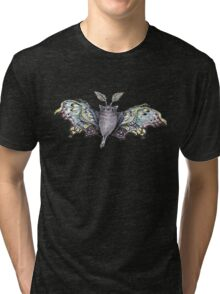 cute bat by remi42 Tri-blend T-Shirt