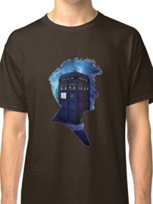 Doctor Who 10th Doctor Classic T-Shirt