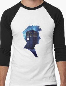 Doctor Who 10th Doctor Men's Baseball ¾ T-Shirt