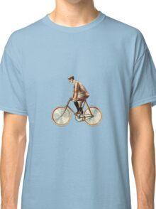 Vintage Cyclist Classic T-Shirt