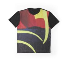 Red Sails in the Sunset Graphic T-Shirt