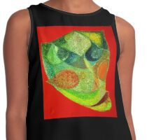 THE MASK Contrast Tank