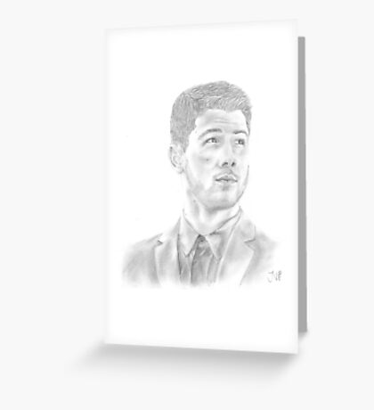 Presidential Ambitions Greeting Card
