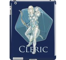 Dungeons and Dragons Cleric iPad Case/Skin