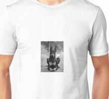 Cute dobie Unisex T-Shirt