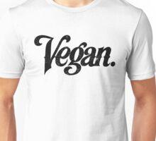 Vegan. Unisex T-Shirt