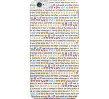 Smash That Mf Like Button!  iPhone Case/Skin