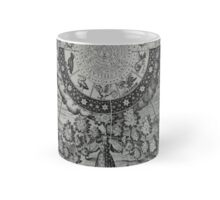The Emerald Tablet - Alchemy - As Above, so below Mug