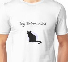 Harry Potter Cat Patronus Unisex T-Shirt