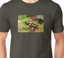 Many Memories Unisex T-Shirt