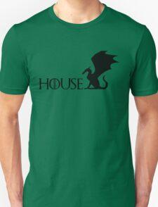 Game of Thrones - Targaryen Unisex T-Shirt