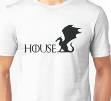 Game of Thrones - Targaryen Unisex T-Shirt