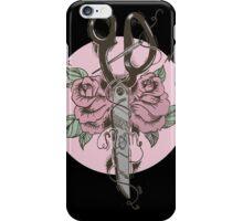 the  dressmaker iPhone Case/Skin