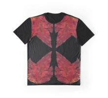 Autumn Four of a Kind Graphic T-Shirt