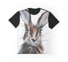 Hare Graphic T-Shirt