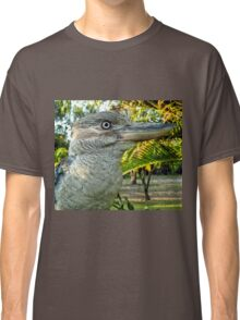 Northern Australia Kookaburra  Classic T-Shirt