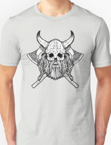 I Did it Norway Unisex T-Shirt