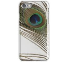 Peacock Souvenir iPhone Case/Skin
