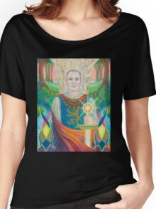 The Knight-Errant Women's Relaxed Fit T-Shirt