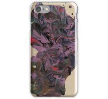 Pallette Horse  iPhone Case/Skin