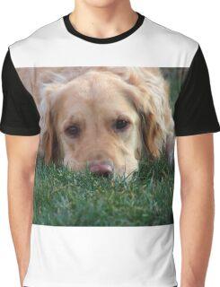 Gracie Pouts Graphic T-Shirt