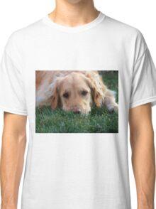 Gracie Pouts Classic T-Shirt