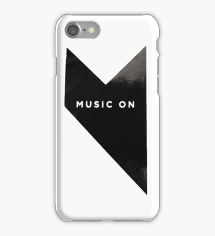 Amnesia Ibiza iPhone Case/Skin