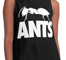 Ants Ibiza Contrast Tank