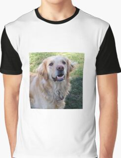 Gracie Girl Graphic T-Shirt