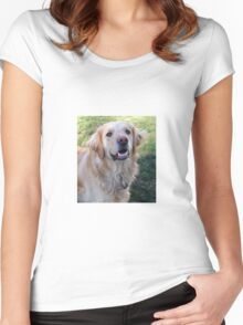 Gracie Girl Women's Fitted Scoop T-Shirt