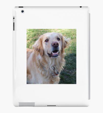 Gracie Girl iPad Case/Skin