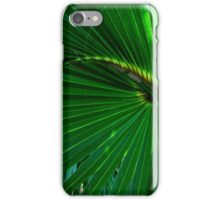 Playful Palm iPhone Case/Skin