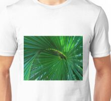 Playful Palm Unisex T-Shirt