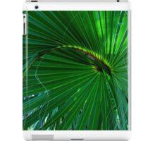 Playful Palm iPad Case/Skin