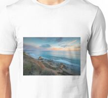 Magical View in Southern California  Unisex T-Shirt