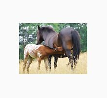 Foal and mare Unisex T-Shirt