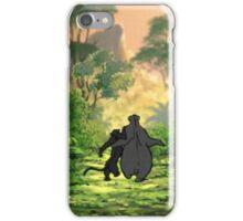 The Jungle Book iPhone Case/Skin