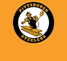 PITTSBURGH STEELERS CLASSIC LOGO Unisex T-Shirt