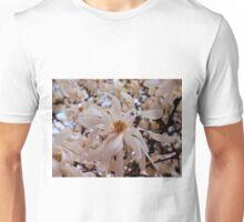Magnolias Unisex T-Shirt