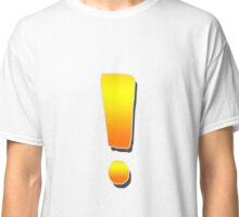 Quest Giver Classic T-Shirt