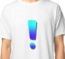 Daily Quest Giver Classic T-Shirt