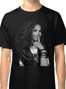 Janet emirates Classic T-Shirt