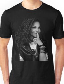 Janet emirates Unisex T-Shirt