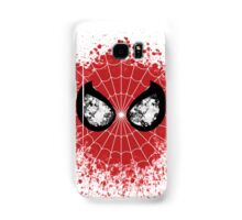 Spider-Man Splash Samsung Galaxy Case/Skin
