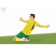 Grant Holt Photographic Print
