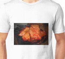 Homemade Bacon Unisex T-Shirt